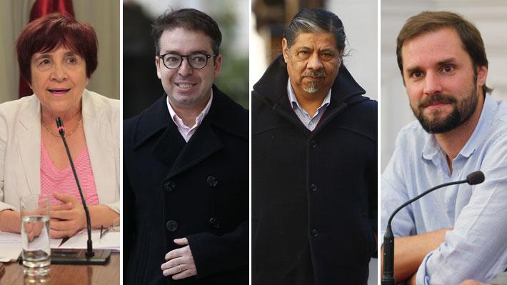 Dudas de la oposición y aplausos en Chile Vamos: Reacciones a museo de la democracia anunciado por Piñera
