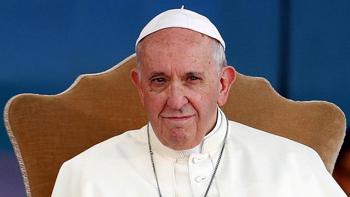 Papa Francisco se reunirá en Irlanda con víctimas de abusos por parte de sacerdotes
