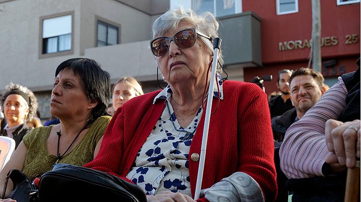 Argentina: Fundadora de Abuelas de Plaza de Mayo muere sin haber podido encontrar a su nieta