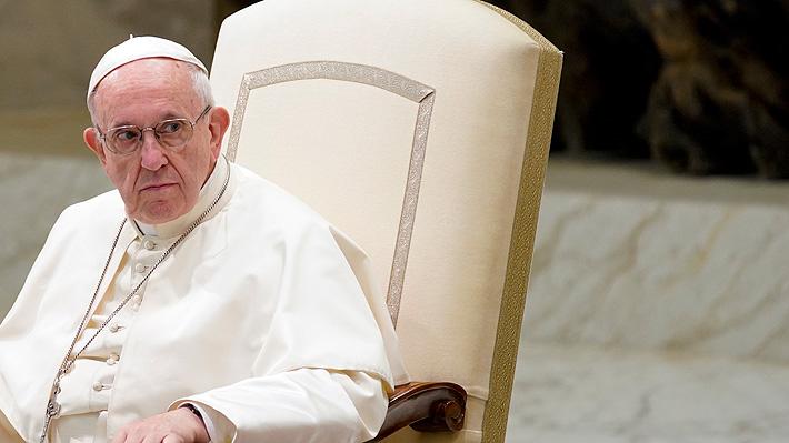 El fantasma de los casos de abuso en el mundo que marcarán la visita del Papa a Irlanda