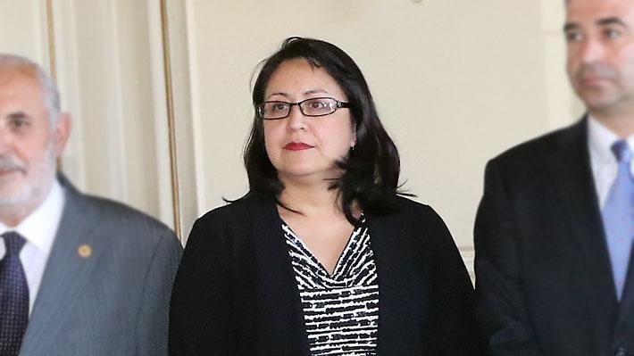Quién es Dorothy Pérez, la subcontralora que se negó a presentar su renuncia a Bermúdez