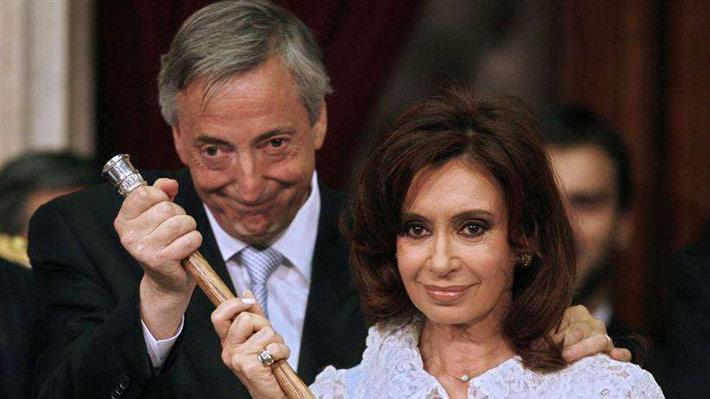 """Caso """"cuadernos de las coimas"""": Las tres propiedades de los Kirchner que están bajo sospecha en Argentina"""