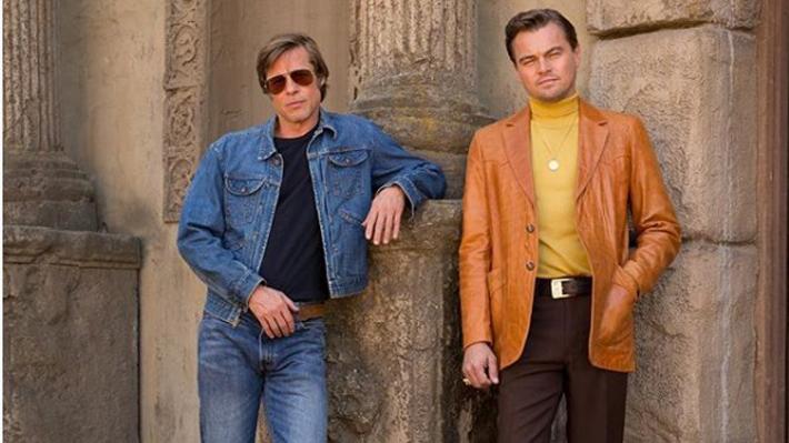 Actriz chilena anuncia su participación en película de Tarantino protagonizada por Brad Pitt, Leonardo DiCaprio y Margot Robbie