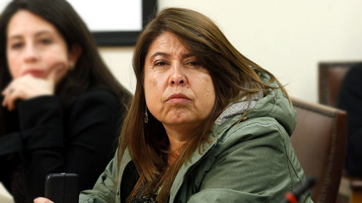 """Diputada Mix: """"No creo que exista violación a los Derechos Humanos en Venezuela y Nicaragua"""""""