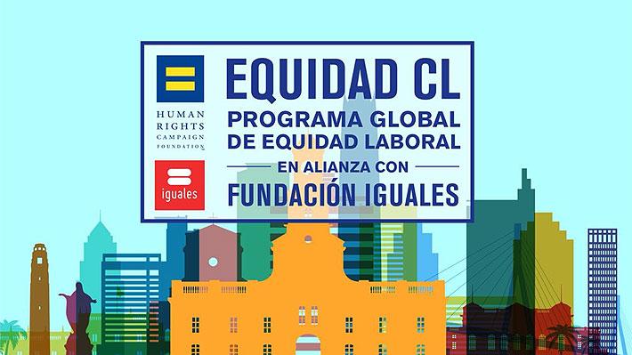 Elaboran índice para conocer la inclusión de la diversidad sexual y de género en las empresas en Chile