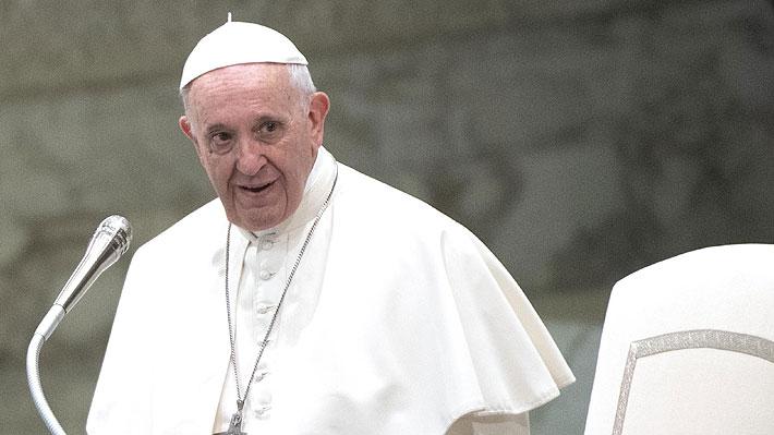 Papa Francisco viaja a Dublín para el Encuentro Mundial de las Familias