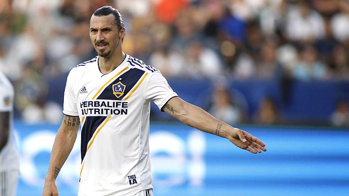 "Zlatan Ibrahimovic realizó ""curiosa"" comparación para recordar y criticar a Guardiola"