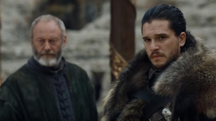 """HBO publica las primeras imágenes de la octava y última temporada de """"Game of Thrones"""""""