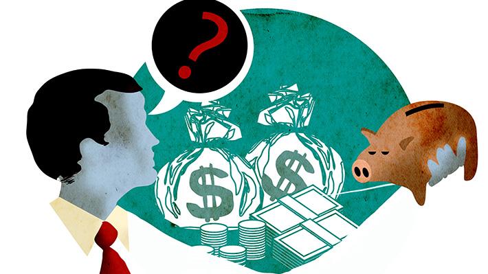 Un 40% aprueba modernización tributaria de Piñera e impuesto a plataformas digitales es el que más divide