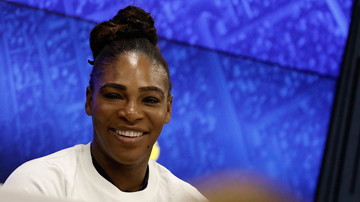 Serena Williams pone fin a polémica por críticas a tenida deportiva que usó en Roland Garros