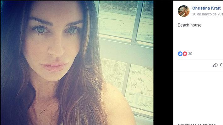 Policía de Filadelfia intenta resolver el misterioso crimen de una ex modelo Playboy