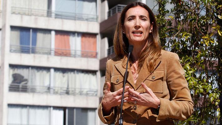 Intoxicaciones en Quintero: Oficialismo respalda actuar de ministra Schmidt ante reparos de la Enap