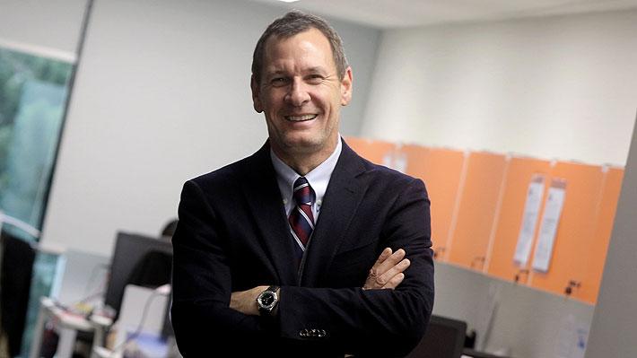 Gobierno nombra al economista Raphael Bergoeing como presidente de la Comisión Nacional de Productividad