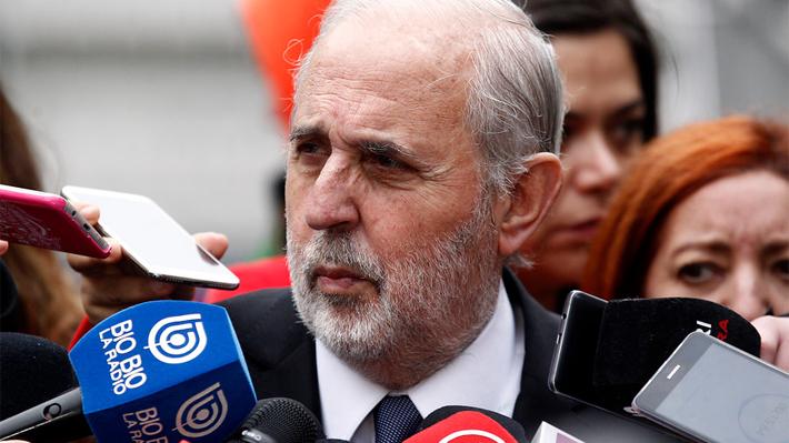 """Fiscal nacional por contaminación en Quintero: """"Hay una investigación abierta"""""""