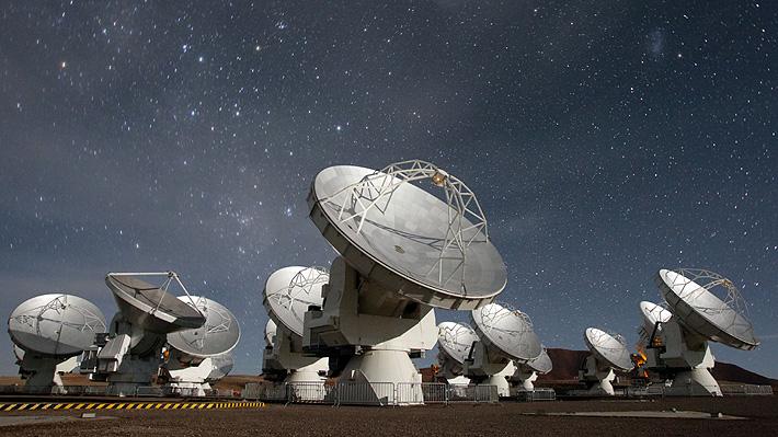 """Chile como """"la nube"""" de la astronomía mundial: El proyecto que busca posicionar al país como el líder de Astro Data"""