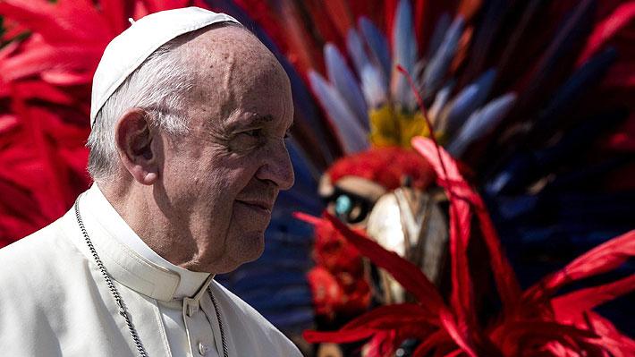 Periodista confirma que trabajó con ex nuncio de EE.UU. en texto que acusa al Papa Francisco de encubrir abusos
