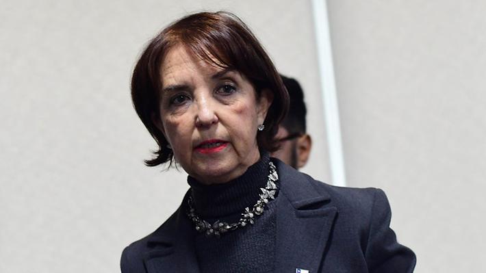 """Ministra Hutt por tranvía en sector oriente: """"Le veo pocas posibilidades francamente"""""""