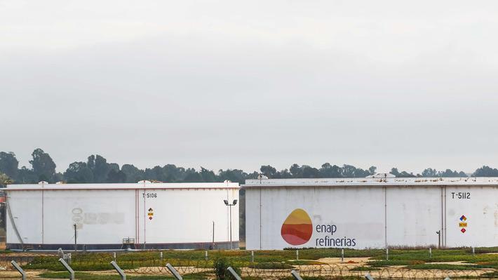 Estudios encargados por ENAP descartan presencia de componentes responsables de intoxicación en instalaciones de Quintero