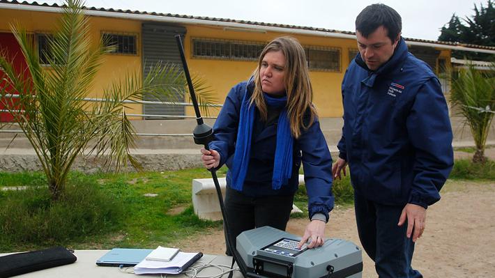 Los usos y efectos de los contaminantes hallados en Quintero podrían generar daño crónico