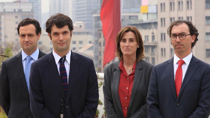 Presidente Piñera nombra a Jorge Avilés como superintendente de Educación Superior