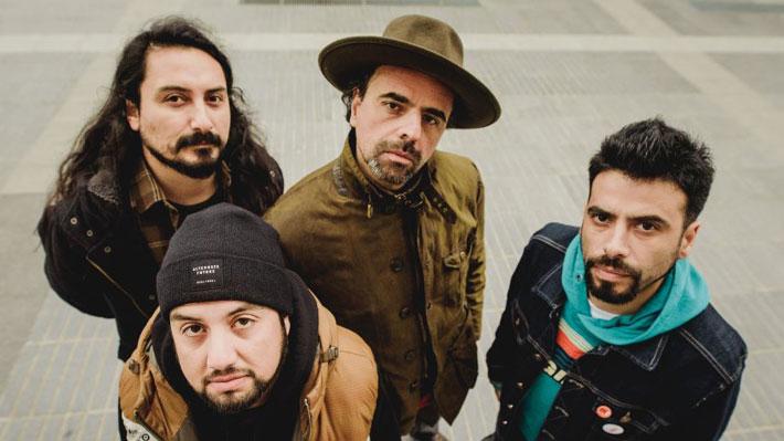 """""""Pancho"""" Molina, ex baterista de Los Tres: """"Siempre intuí que no se iba a dar una reunión"""""""