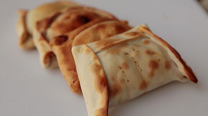 Se acerca el 18: Conoce cuál fue elegida como la mejor empanada del año en Santiago