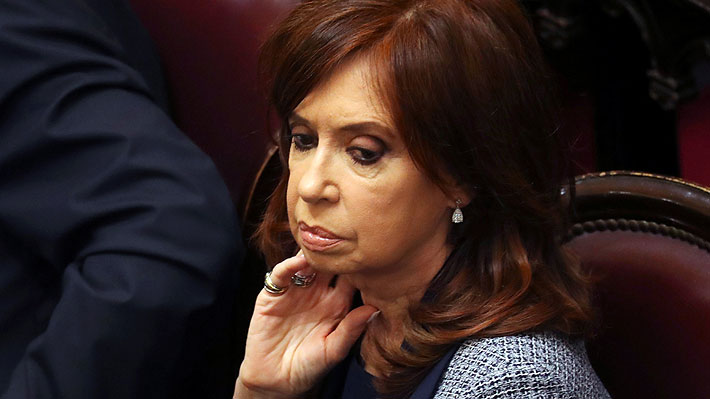 """Cristina Fernández comparecerá el lunes por el caso """"cuadernos de las coimas"""""""
