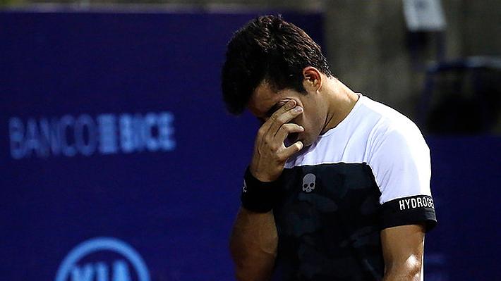 Christian Garín cae en el Challenger de Como y suma su tercera final perdida este año
