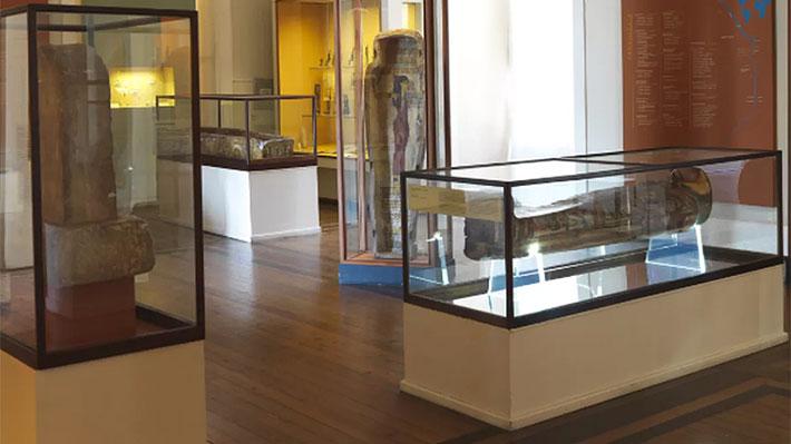 El esqueleto humano más antiguo de América, dinosaurios y meteoritos: Los tesoros del Museo de Río destruido por incendio