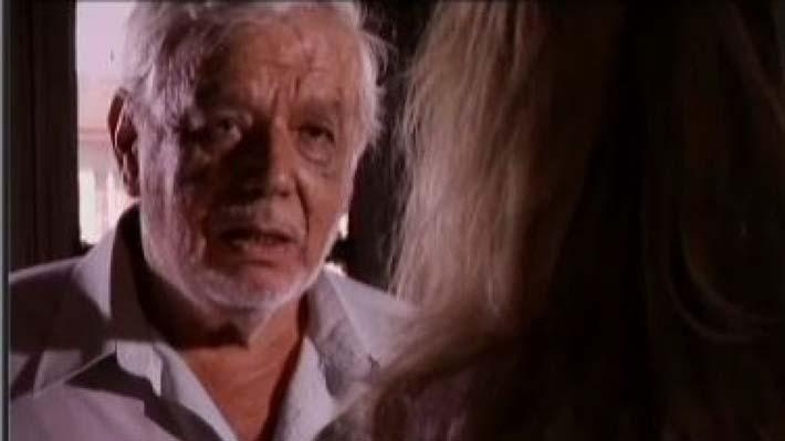 Emblemático actor nacional Pedro Villagra murió a los 84 años