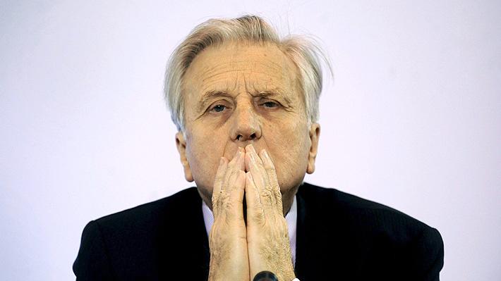 Ex presidente del Banco Central Europeo: Situación financiera mundial es tan peligrosa como en 2008