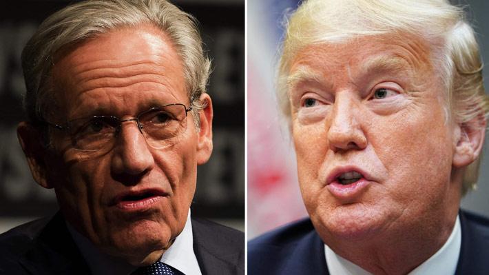 """""""Miedo, Trump en la Casa Blanca"""": Las duras revelaciones del nuevo libro sobre el Presidente de EE.UU."""