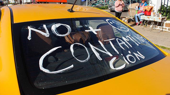 Diputado presenta proyecto de ley que pena con cárcel a culpables de delito ambiental