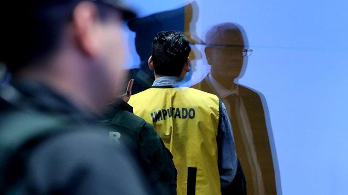 Condenan a 13 y 17 años de presidio a culpables de bombazos en Escuela de Gendarmería y comisaría de Carabineros
