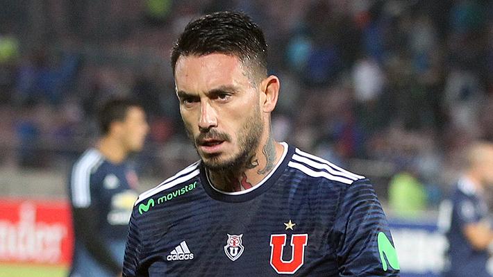 Por qué Atlas no fichó finalmente a Pinilla y las opciones que buscaría el ex U. de Chile para jugar este año