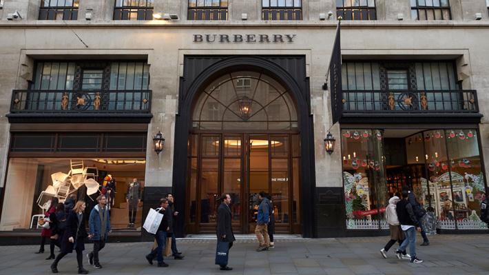 Destruyeron $24.400 millones en 2017: Marca de lujo asegura que no volverá a quemar productos que no logre vender