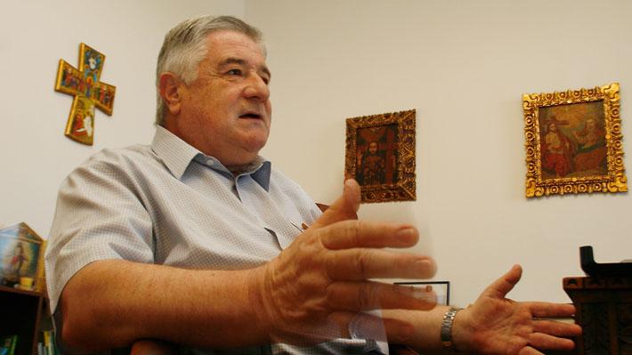Corte Suprema acoge recurso de amparo presentado por Precht contra Arzobispado de Santiago