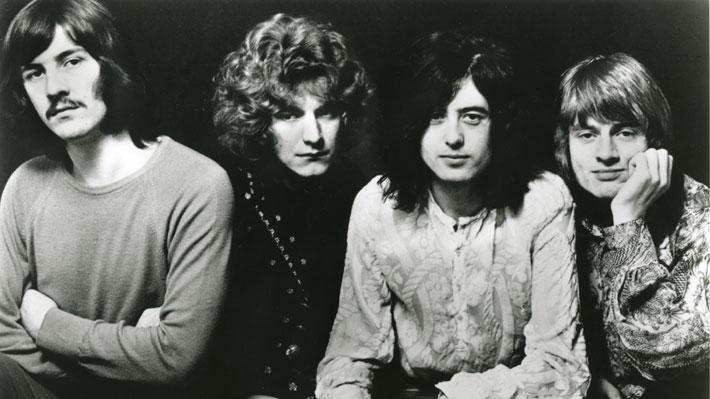 Cinco décadas de su primer show: El legado de Led Zeppelin, la banda artífice del hard rock y el heavy metal