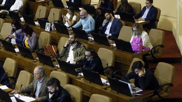 Falta de diálogo y ausencia de conducción: El análisis de sus diputados a la tensión del Frente Amplio