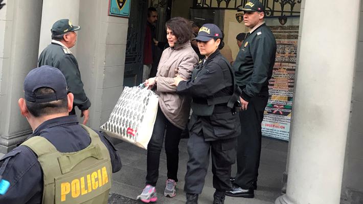 Chilenos que fueron acusados de trata de personas en Perú quedan en libertad
