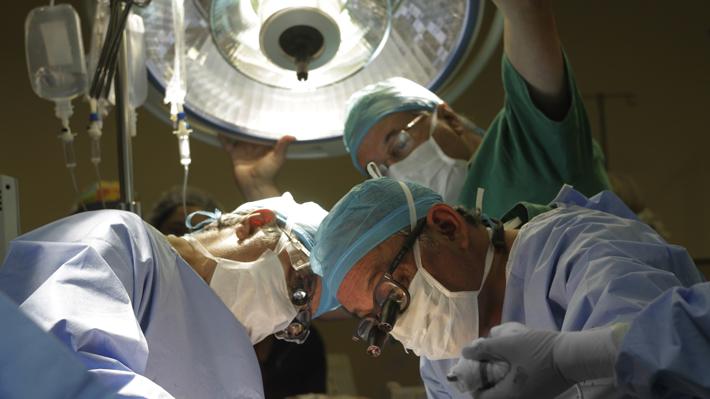 Trasplantes en Chile: Los donantes de órganos han disminuido en un 47% en comparación con el año pasado