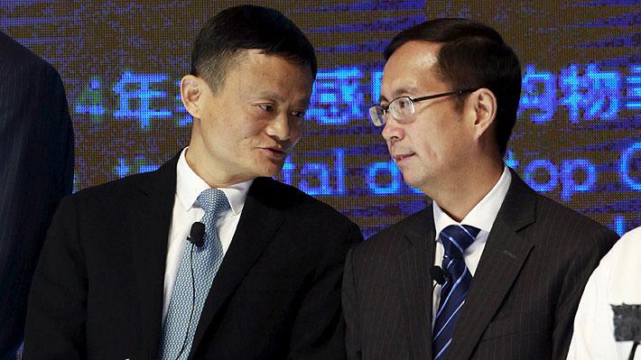 """Jack Ma anuncia que dejará la presidencia de Alibaba para que los """"más jóvenes y con más talento"""" asuman el liderazgo"""