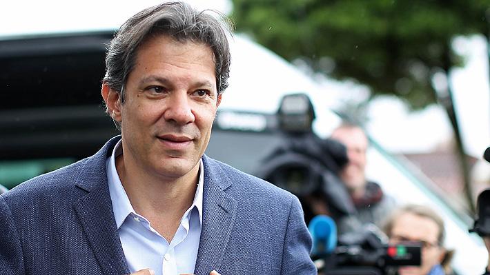 Justicia brasileña ratifica que candidatura de Lula debe ser reemplazada  a más tardar este martes