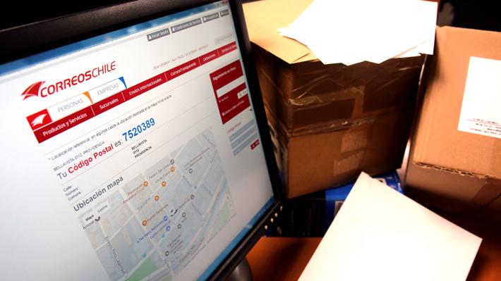Correos de Chile admite que filtraciones de datos de tarjetas se produjeron en casilla virtual de Miami
