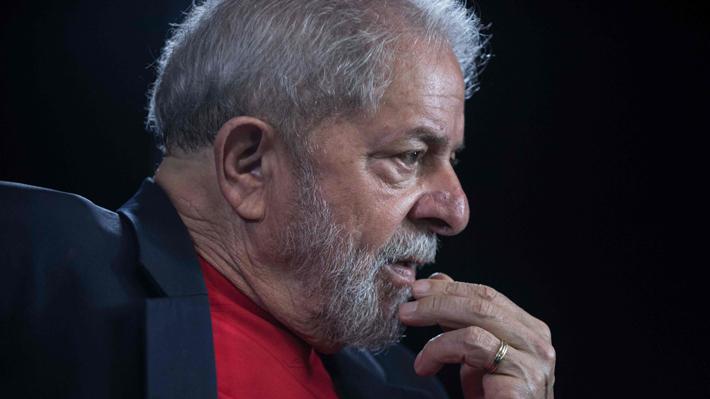 """El llamado de Lula desde la cárcel: """"Quiero pedir, de corazón, que voten por Haddad"""""""