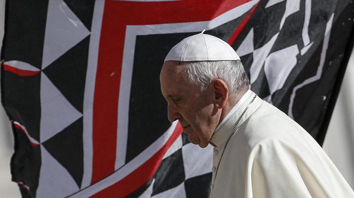 Papa cita a jefes de todas las Conferencias Episcopales del mundo a cumbre sobre prevención de abusos sexuales