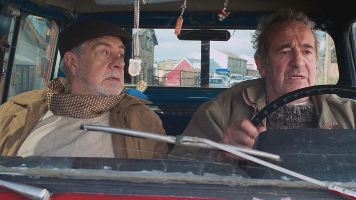 """""""…Y de pronto el amanecer"""" representará a Chile en la carrera por la nominación a Mejor Película Extranjera en los Oscar"""