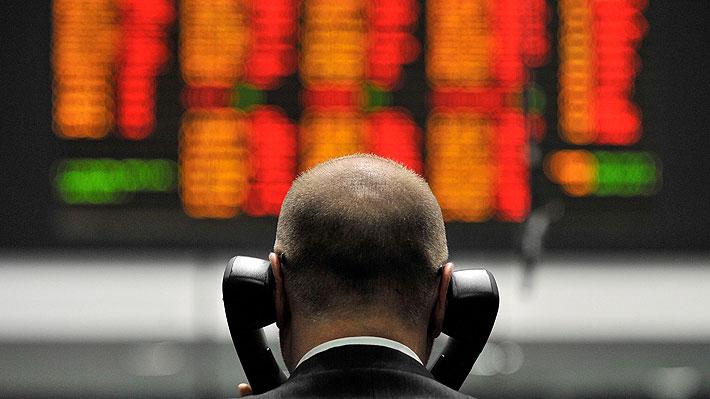 Infografía: A 10 años de la quiebra de Lehman Brothers, el origen de la peor crisis financiera desde 1929