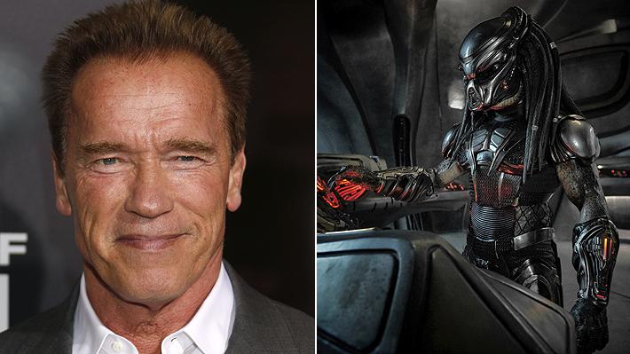 """El motivo por el que Arnold Schwarzenegger se habría negado a participar en la nueva """"El Depredador"""""""