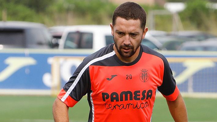 """Manuel Iturra: """"Si hubiese dependido de mí, ya estaría de vuelta en la U"""""""
